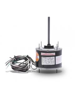 Century® Condenser Fan Motor 1/6 HP, 825 RPM, 208/230 Volts, 1.1 FLA, 5µF/370v Cap Rating, 1 Speed