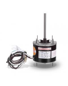 Century® Condenser Fan Motor 1/4 HP, 1075 RPM, 208/230 Volts, 2.0 FLA, 5µF/370v Cap Rating, 1 Speed