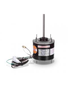Century® Condenser Fan Motor 1/4 HP, 825 RPM, 208/230 Volts, 1.5 FLA, 5µF/370v Cap Rating, 1 Speed