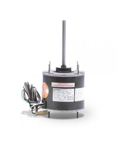 Century® Condenser Fan Motor 1/3 HP, 1075 RPM, 208/230 Volts, 2.8 FLA, 7.5µF/370v Cap Rating, 1 Speed