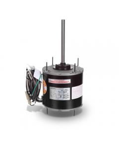 Century® Condenser Fan Motor 1/3 HP, 825 RPM, 208/230 Volts, 2.1 FLA, 7.5µF/370v Cap Rating, 1 Speed