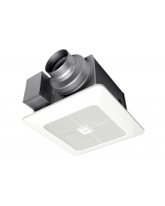 Panasonic WhisperGreen® Select™ Fan, 50-80-110 CFM, Multi-Speed