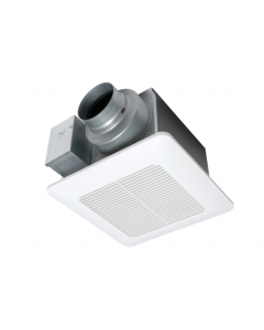 Panasonic WhisperCeiling® DC™, SmartFlow™ 50-80-110 CFM