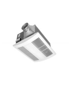 Panasonic WhisperWarm™, Fan/Heater, 110 CFM