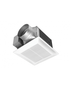 Panasonic WhisperCeiling™ Spot Ventilation Fan, 190CFM