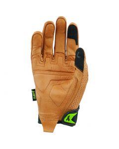 GTA-17KB1L  tacker tpr glove/xl brn