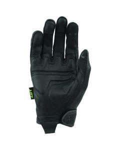 GTA-17KK1L  tacker glove/black xl