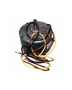 HB33GQ230 Condenser Fan Motor 1/10hp 1100rpm 208/230v 0.6a 5/370cap