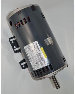 HD60FK651  motor,fan  3hp 1725