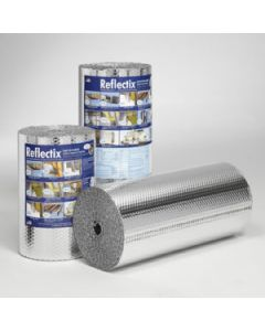 "Reflectix® Double Reflective Bubble Wrap Insulation 12"" x 100'"