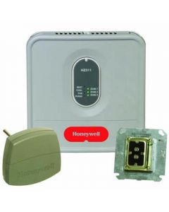 Honeywell TrueZONE Kit with DATS Transformer and HZ311 Panel