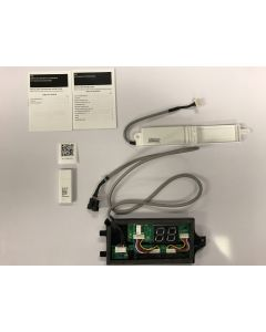 Wi-Fi Interface Kit for Ductless Systems