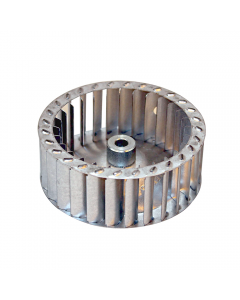 Inducer Blower Wheel