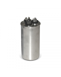 Mars® Dual Round Run Capacitor 55/10µF, 440v