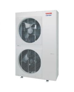 Toshiba Carrier Single-Phase Heat Pump
