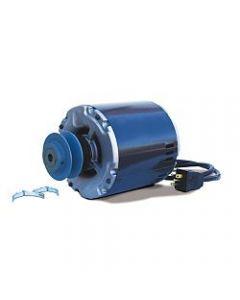 MK46  Cooler Motor 1hp 115v 2speed