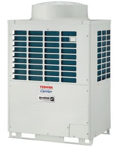 Toshiba Carrier Heat Recovery Outdoor Unit