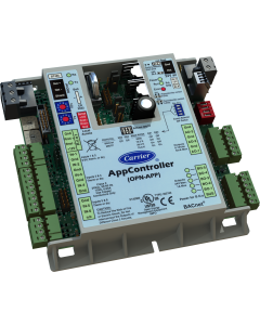 i-Vu® Building Automation System App Controller