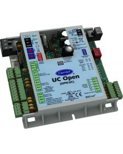 i-Vu® Building Automation System UC Open Controller