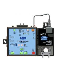 i-Vu® Building Automation System VVT Bypass II Controller