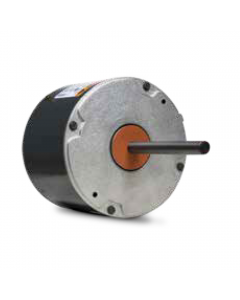 Totaline® Condenser Fan Motor 1/2 HP, 1075 RPM, 208/230 Volts, 3.3 FLA, 10µF/370v Cap Rating, 1 Speed