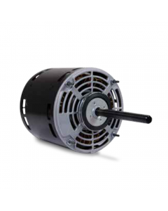Totaline® Direct Drive Blower Motor 1/4 HP, 1075 RPM, 115 Volts, 3.8 FLA, 10µF/370v Cap Rating, 3 Speed