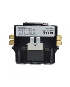 Totaline® Contactor 1 Pole, 208/240Vac Coil, 40FLA, 50RA, Lug Terminals