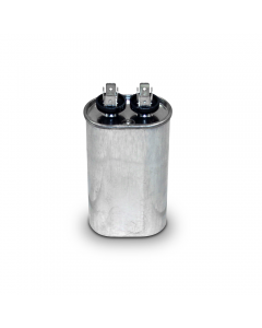 Totaline® Oval Run Capacitor 10µF, 440v