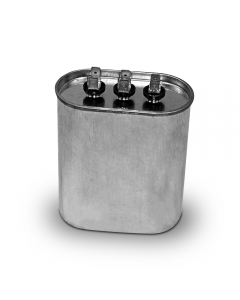 Totaline® Dual Oval Run Capacitor 45/5µF, 440v