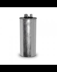 Totaline® Dual Round Run Capacitor 80/7.5µF, 440v