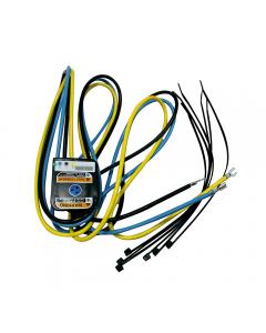 OEM Molded Compressor Plug (Copeland)