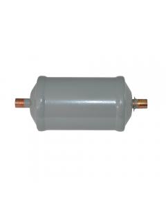 "Totaline Liquid Line Filter Drier 3/8"" ODF 16cu. in. (Beaded Core)"