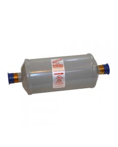 "Totaline Liquid Line Filter Drier 7/8"" ODF 41cu. in. (Beaded Core)"