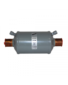"""Totaline Suction Line Filter Drier 1-1/8"""" ODF 50cu. in. (Beaded Core)"""