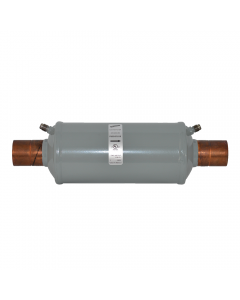 """Totaline Suction Line Filter Drier 1-3/8"""" ODF 75cu. in. (Beaded Core)"""