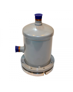 """Totaline Filter Drier Shell 7/8"""" ODF 48cu. in. (Core NOT Included)"""