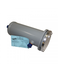 """Totaline Filter Drier Shell 7/8"""" ODF 96cu. in. (Core NOT Included)"""