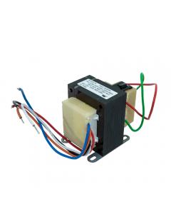 Transformer 120/208/240/480v Primary, 24v Secondary, 75va