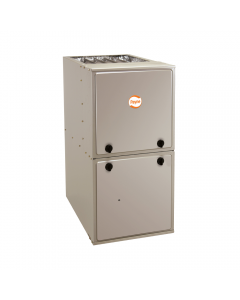 Payne 95% AFUE, Ultra-Low NOx (SCAQMD/SJVAPCD Compliant) Furnace, Single Stage, Fixed Speed, 115/1