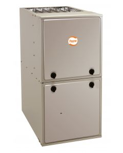 Payne 92% AFUE, Single Stage, Fixed Speed Gas Furnace, 115/1