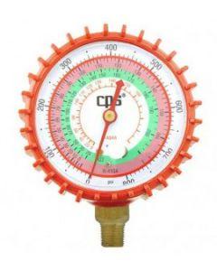 CPS® High Pressure Gauge