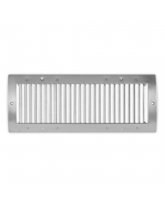 Shoemaker RS52 Series Grilles