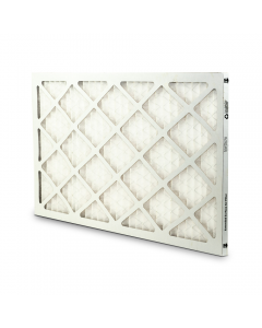 "Pleated Filter 20"" x 25"" x 1"" (MERV 8)"