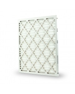 "Pleated Filter 20"" x 20"" x 1"" (MERV 8)"