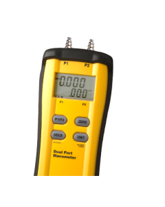SDMN5  dual port manometer