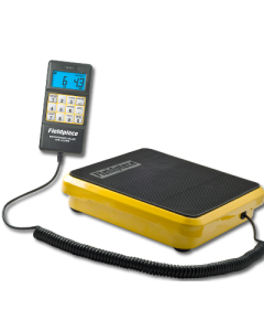 SRS1  refrigerant 110 scale w/alarm