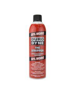 STRIPPER  cleaner & lubricating spray