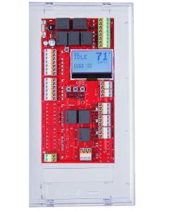 Totaline 3 Heat/2 Cool, Fresh Air/ Economizer Control, 2 Zone Controller