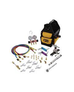 CPS® R410A Mini Split Tool Kit