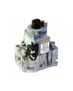 "Honeywell® Standing Pilot Gas Valve 1/2"" x 3/4"" - 24Vac - 300cfh"